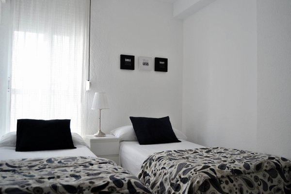 Enjoycity Malaga Apartments - фото 2