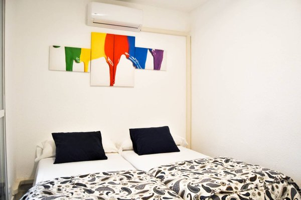 Enjoycity Malaga Apartments - фото 3