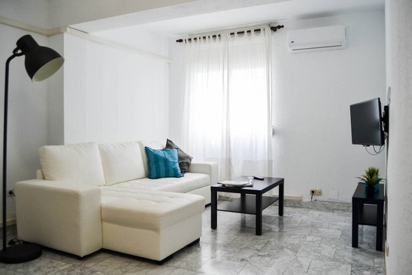 Enjoycity Malaga Apartments - фото 5