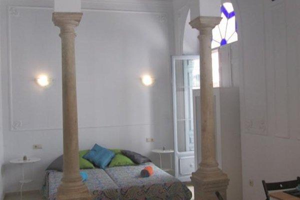 Enjoycity Malaga Apartments - фото 6