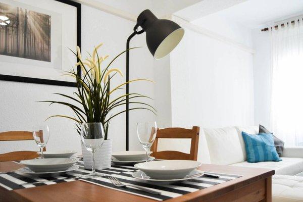 Enjoycity Malaga Apartments - фото 7