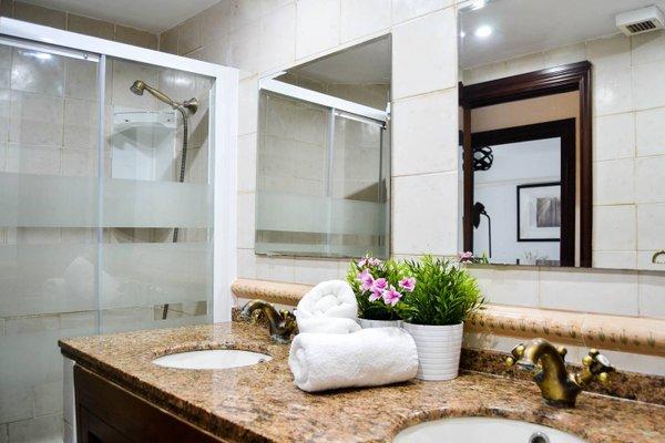Enjoycity Malaga Apartments - фото 9
