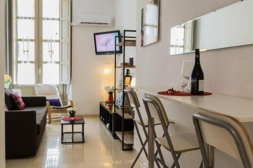 MALAMA Apartamentos Turisticos - фото 13