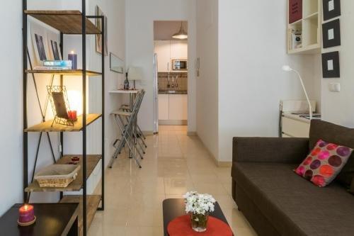MALAMA Apartamentos Turisticos - фото 1