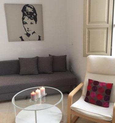MALAMA Apartamentos Turisticos - фото 11