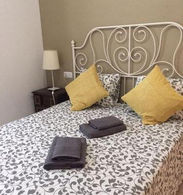 MALAMA Apartamentos Turisticos - фото 6