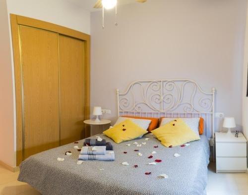 MALAMA Apartamentos Turisticos - фото 7