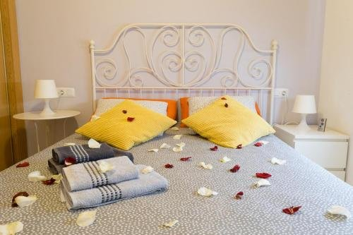 MALAMA Apartamentos Turisticos - фото 8