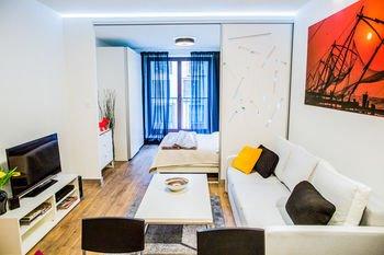 Mojito Apartments - Angel Wings - фото 19