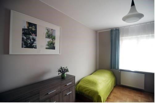 Apartamenty Christine - фото 1