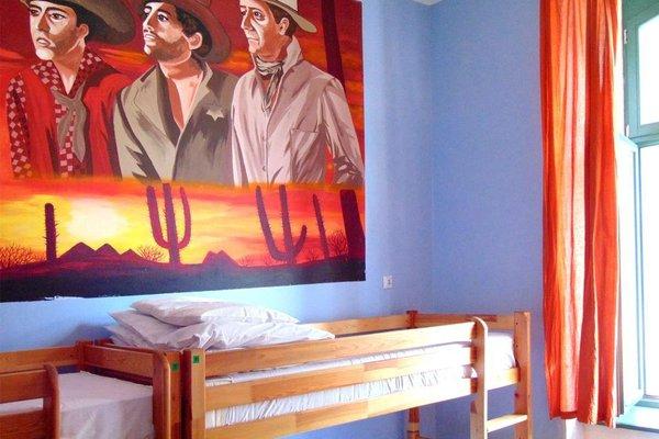 Hostel B Movie - фото 3