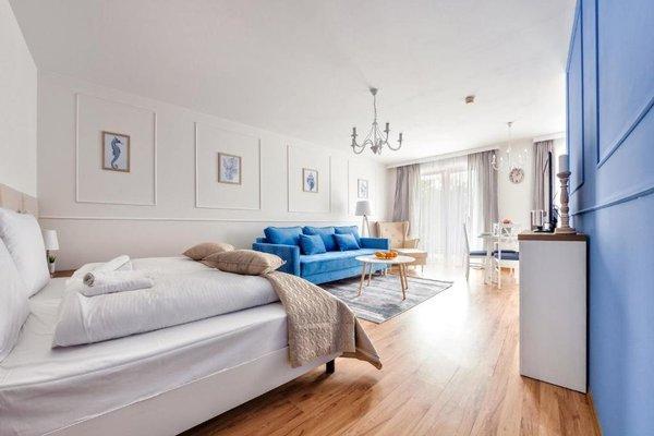 Apartamenty Sun&Snow Olymp - фото 1