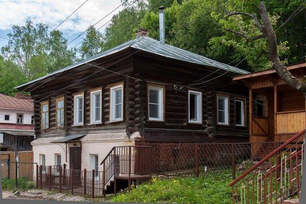 Гостевой Дом Волжская Дача - фото 22