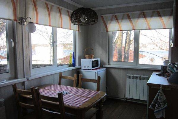 Гостевой Дом Волжская Дача - фото 4