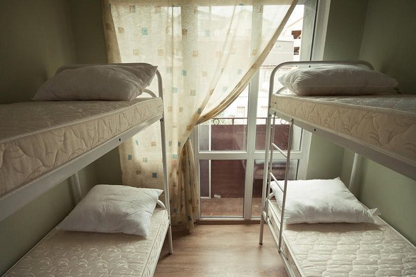 Kvartirnik Hostel, Ялта