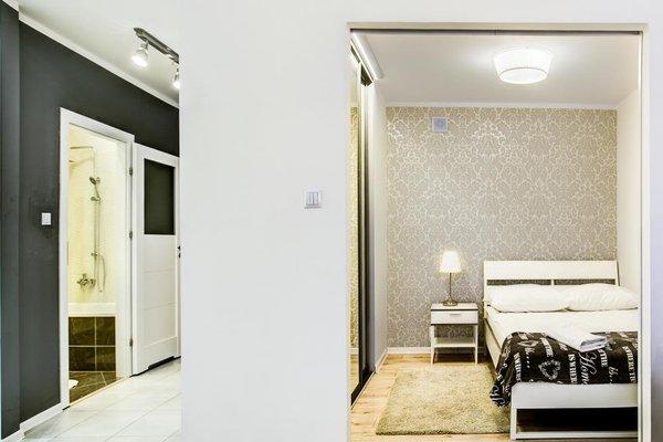 Apartament Centrum - Nowogrodzka 3 - фото 1