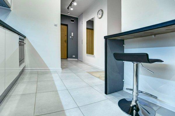 Apartament Centrum - Nowogrodzka 3 - фото 17