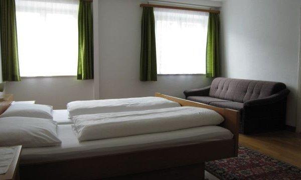 Гостиница «Zum Grauen Baren», Брегенц