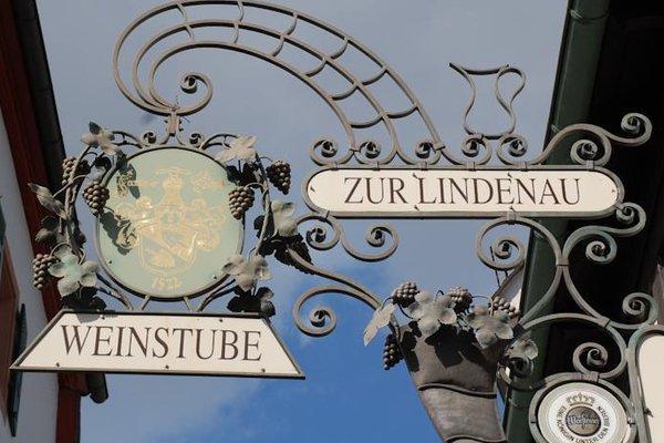 Weinstube Zur Lindenau - фото 19