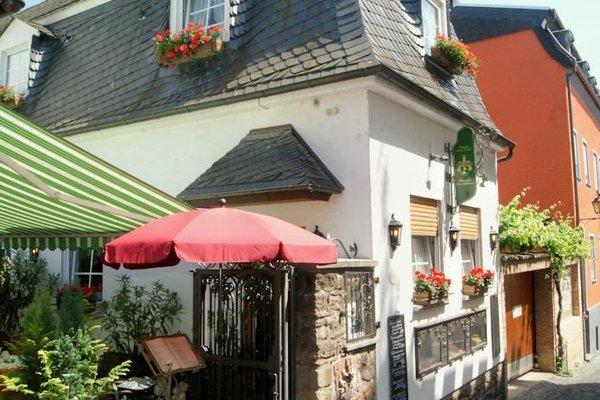 Weinstube Zur Lindenau - фото 22