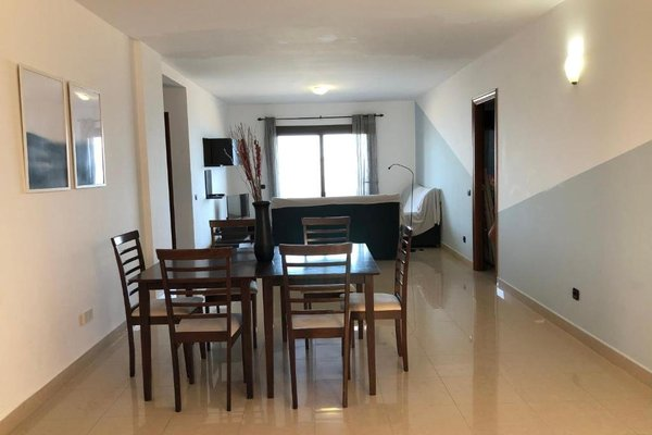 Cotillo Ocean View - фото 1