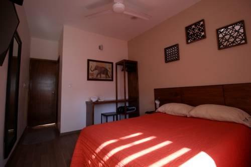 Hostel Hospedarte Chapultepec - фото 2