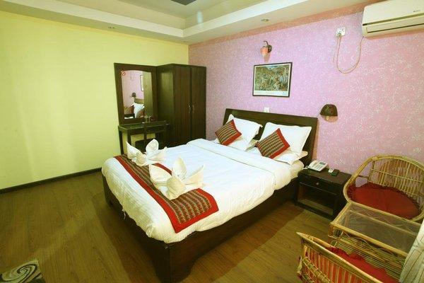 Kathmandu Home Hotel - фото 0