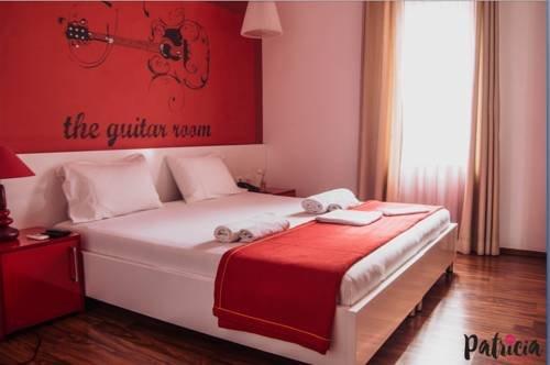 Hotel Patricia - фото 1