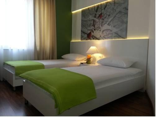 Hotel Patricia - фото 2