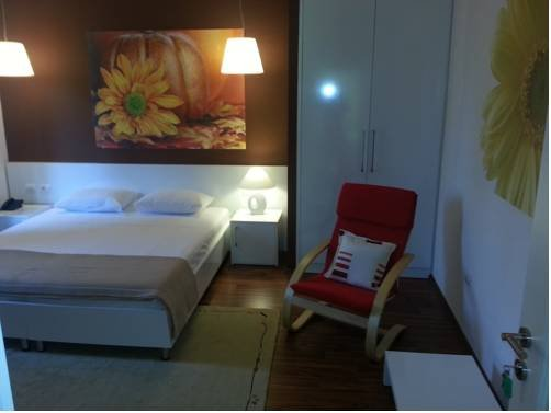 Hotel Patricia - фото 7