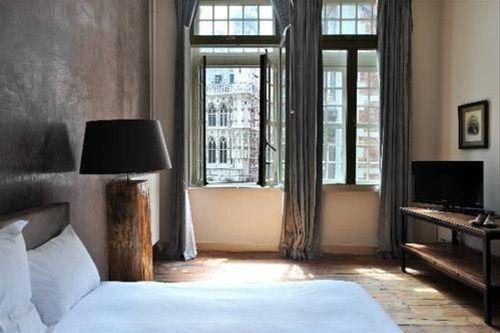 Le Coup de Coeur Apartment Grand Place I - фото 1