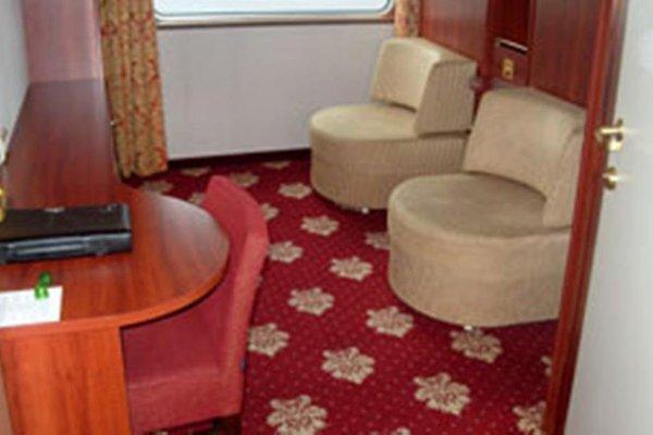 Baxter Hoare Hotel Ship - фото 1