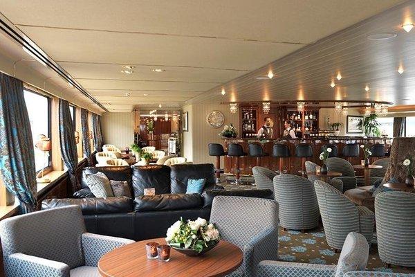 Baxter Hoare Hotel Ship - фото 3