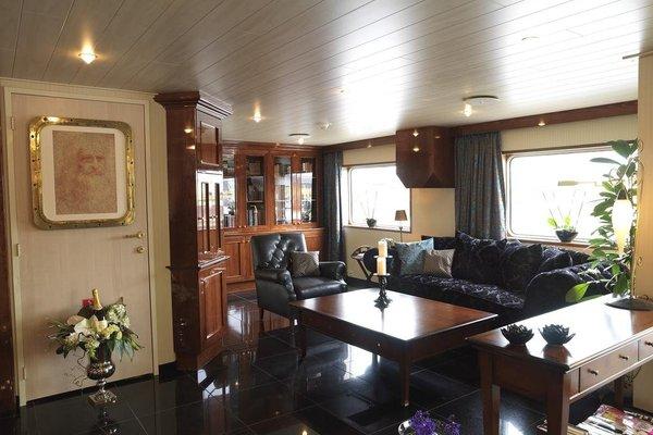 Baxter Hoare Hotel Ship - фото 4