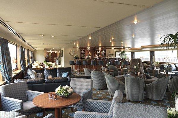 Baxter Hoare Hotel Ship - фото 5