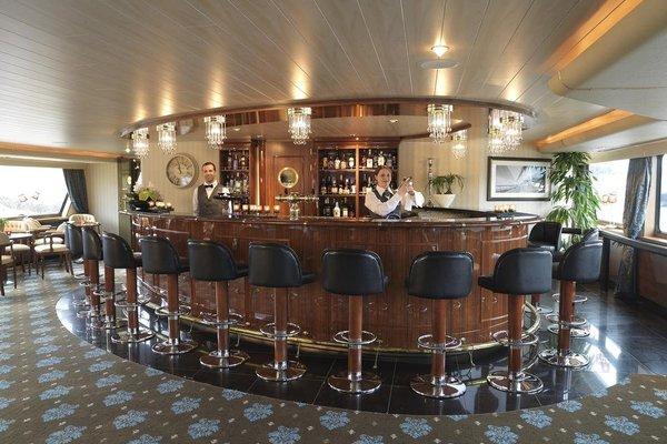 Baxter Hoare Hotel Ship - фото 6