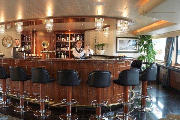 Baxter Hoare Hotel Ship - фото 7