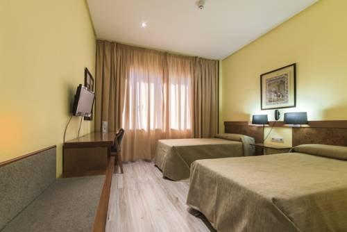 Hotel Concordy - фото 1