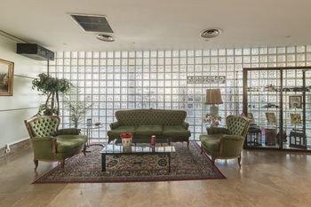Hotel Concordy - фото 10