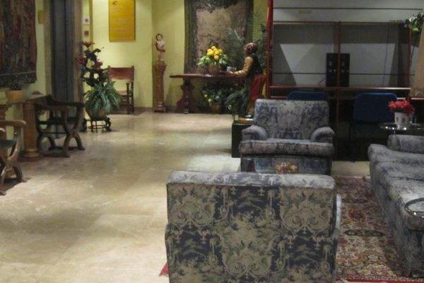 Hotel Concordy - фото 11