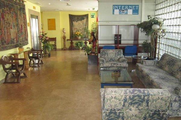 Hotel Concordy - фото 18