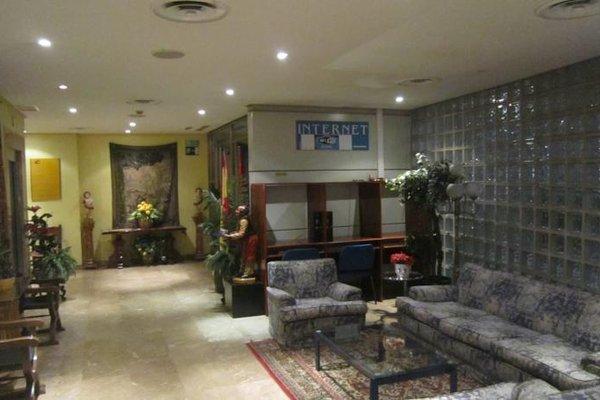 Hotel Concordy - фото 19