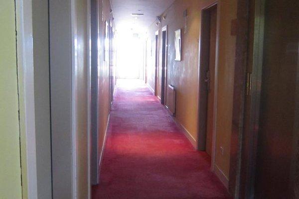 Hotel Concordy - фото 20