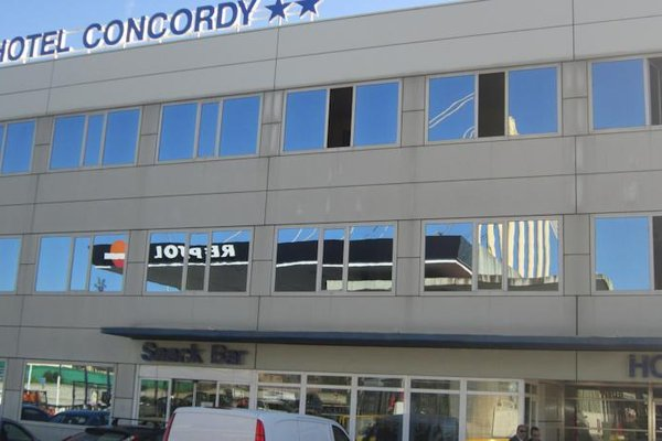 Hotel Concordy - фото 23