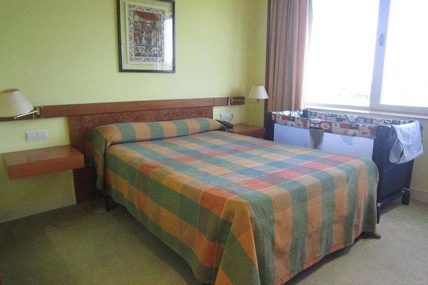 Hotel Concordy - фото 4