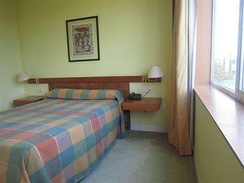 Hotel Concordy - фото 5