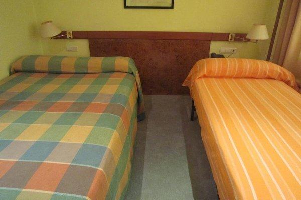 Hotel Concordy - фото 6