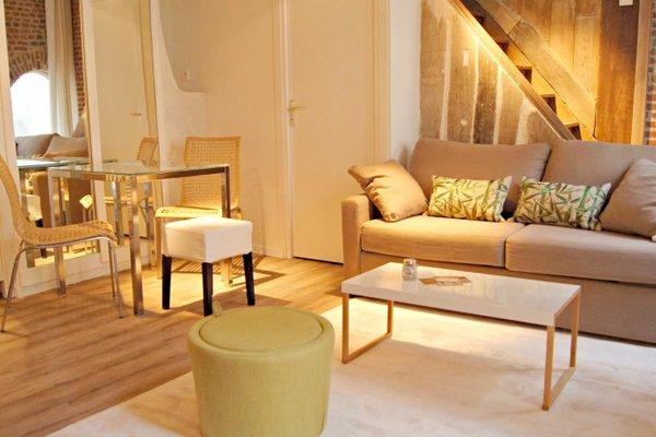 Little Suite - Ernest - фото 11