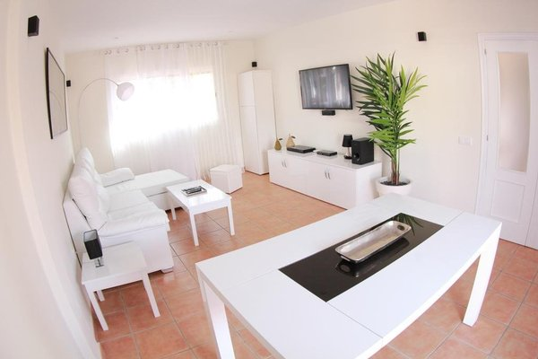 Villas People Premium Corralejo - фото 3
