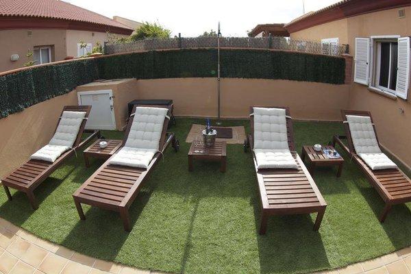 Villas People Premium Corralejo - фото 8